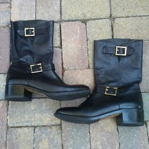 Sophisticated Boots